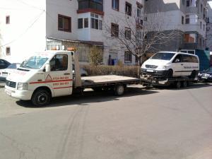 Transport rutier buzau