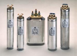 Condensatoare compensare energie reactiva