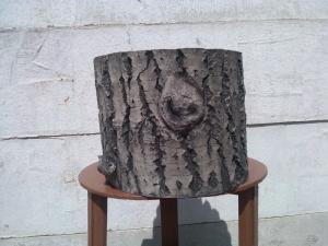 Ghivece lemn