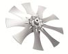Rotoare axiale - hasconwing - r