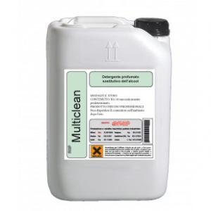 Detergent universal Multiclean