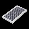 Panou Solar 251X140X17mm 3W 18.2V  fotovoltaic siliciu policristalin