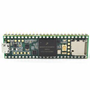 Teensy 3.5 ARM Cortex-M4 32-bit 120MHz