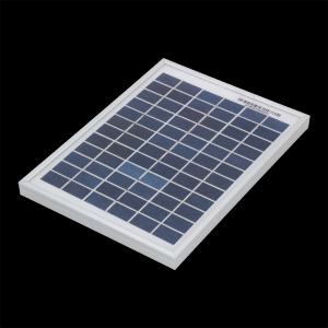Panou Solar 540x510x25mm 40W 18.2V celula fotovoltaica siliciu policristalin