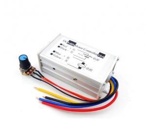 Control PWM motor 9-60V 10A incapsulat