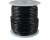 Cablu litat pentru panouri solare 4mm2 negru 1kV