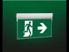 Corp de iluminat Exit 12LED (7.5VA) permanent/ne permanent 1.5