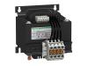 Transformator de separatie - 230 - 400 v - 2 x 24 v - 1.6