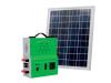 Kit  solar fotovoltaic pentru mici locuinte putere