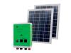 Set sistem fotovoltaic  2000w/36v 250wx2