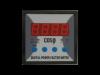 Cosfimetru digital trifazat 72x72