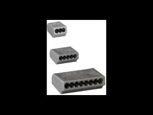 Clema rapida 3x1-2.5mmp