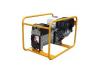 Generator de curent trifazat cu