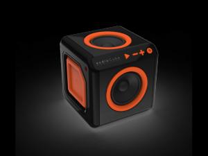 Audio sistem