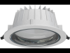 Spot LED 129mm 16W 6500k 230V Lumina rece