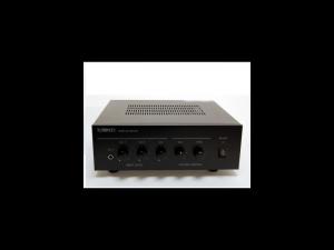 Amplificator cu mixer 100v