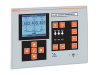 Automatic transfer switch controller with optical