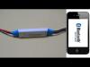 Dimmer ( variator) banda led 12v / 24v 144/288w rgb+w control