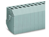 Transformer terminal block; 6-pole; cage clampa® connection for