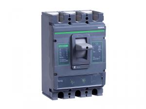 Intreruptoare automate in carcasa turnata DC Ex9MD5N TM DC800 3P