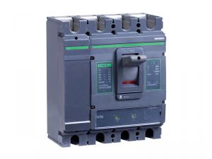 Intreruptoare automate in carcasa turnata DC Ex9MD5S TM DC800 4P4T