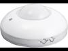 Senzor prezenta  alb,  ip20, ozn