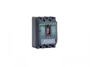 Intreruptoare automate in carcasa turnata DC Ex9MD1B TM DC16 3P