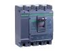 Intreruptoare automate in carcasa turnata DC Ex9MD5N TM DC800 4P4T