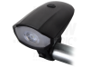 Lanterna LED pentru bicicleta cu baterii BLCE3W 3W, 6000K, 3A—AAA, 250lm, IP64, 5h