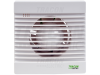 Ventilator de baie, rulment cu bile,temporizator, jaluzele v vf100-bts