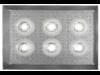 Proiector cu led-uri, sursa electronica , modul led