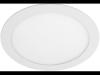 Spot incastrat ip54 3w 3000k diametrul 9 cm  diametru taiere 6.2cm