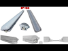 Lampa led tip fipad 40w 4000k 3800lm