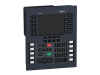 Keypad-panou cu ecran tactil color - 320 x