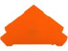 ; orange
