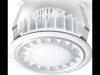 Spot rs pro dl led cu senzor de miscare inalta frecventa,22 w,lumina