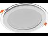 Spot incastrat ip54 6w diametrul 10 cm diametru taiere 7,5cm lumina