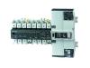 Inversor de sursa motorizat ATyS g M - 4P 63A 230Vac  Retea-Grup