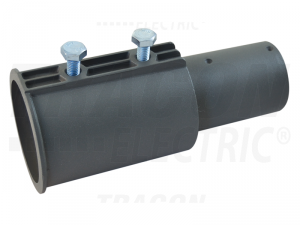 Adaptor de stalp pt.corp de iluminat stradal LSJA30/50/60 LSJAA 50/63 mm