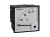 Ampermetru cu cadran power logic - 1.3 in - raport