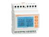 Modular lcd multimeter, non expandable, backlight lcd