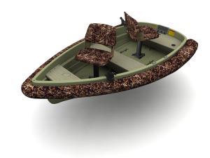 Barci cauciuc