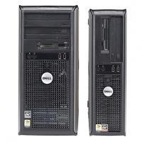 Sistem PC  desktop Dell  Optiplex 740MT