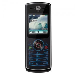 Telefon mobil Motorola W180