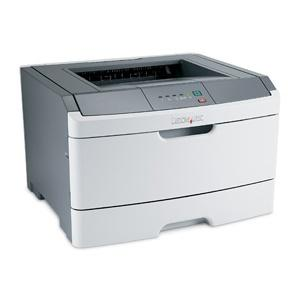 Imprimanta lexmark e260 laser