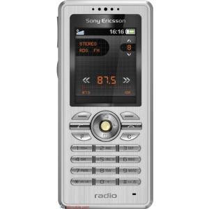 Telefon mobil Sonny Ericsson R300 Radio