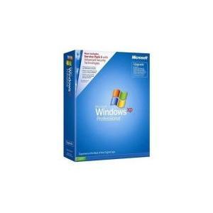 Windows xp sp 2