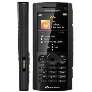 Telefon mobil Sonny Ericsson W902