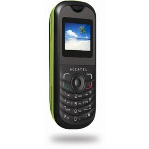 Telefon mobil Alcatel OT-103