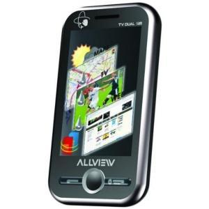 Telefon mobil Allview T1VISION